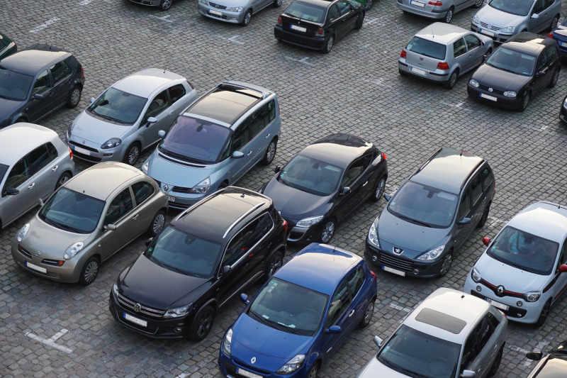 Gestión integral de aparcamientos